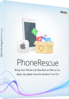 [>50% Off Coupon code] PhoneRescue for iOS