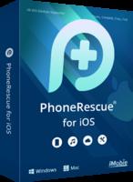 PhoneRescue for iOS (Windows) - 1 Year Plan