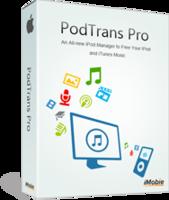 55% OFF PodTrans Pro for Mac